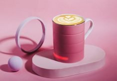 The Glowstone Smart Mug 2 Glows When It Reaches the Ideal Temperature