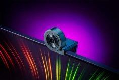 The Razer Kiyo X Webcam Can Be Customized via Synapse Software