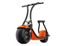 The Rolley by Scooterson Smart Electric Scooter