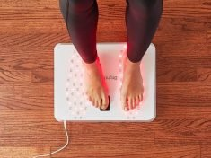 The Bright Health Foot Relief