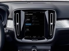 The Volvo Range Assistant App Maximizes EV Efficiency